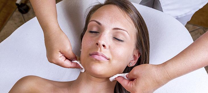 Peeling Químico: pele nova em folha