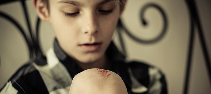 Cicatrização: A construção de uma marca