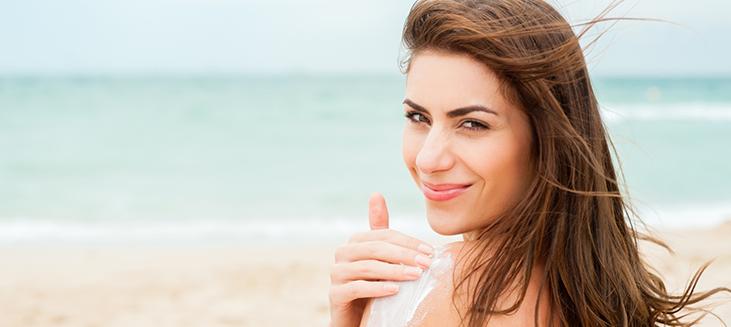 Dezembro Laranja: Previna-se contra o câncer de pele