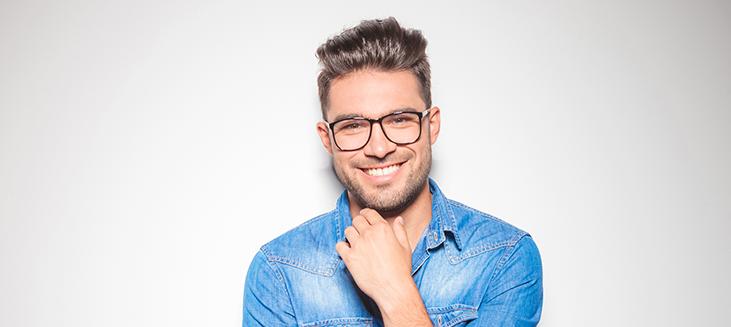 Mentoplastia: equilíbrio harmonioso para o rosto