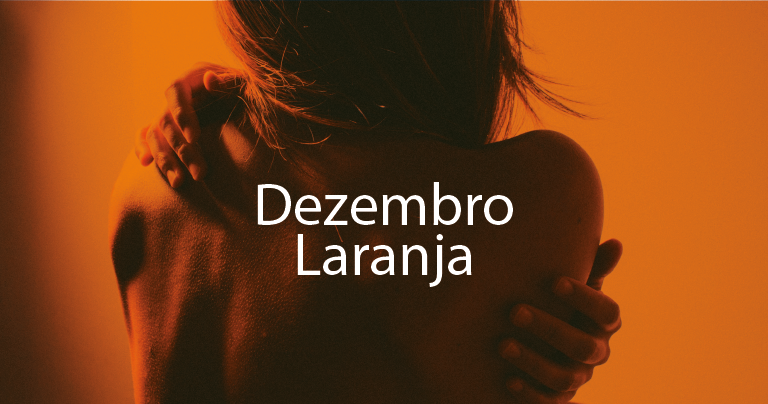 Dezembro Laranja: o mês nacional do combate ao câncer de pele