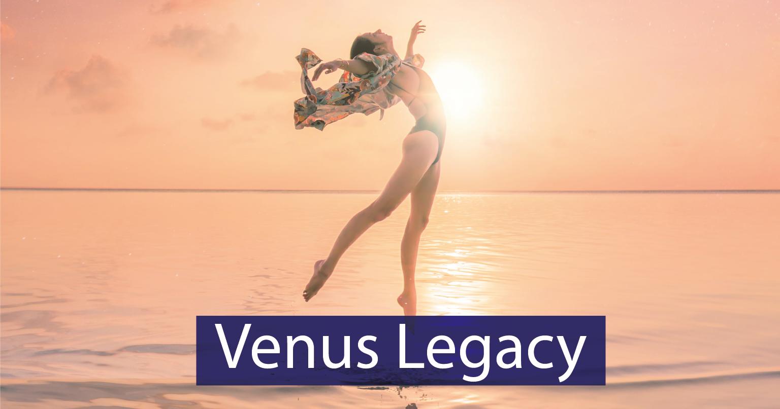 Venus Legacy: o método indolor para deixar a pele mais firme