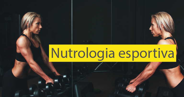 Nutrologia esportiva